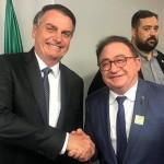 O presidente Jair Bolsonaro assinou a Medida Provisória que transformou a Embratur em Agência de Promoção. O texto também isentou os hotéis do pagamento de Ecad.
