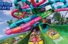 Aquática Orlando inaugura o primeiro toboágua de duelo da Flórida em 2020