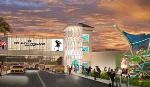 Conhecido outlet de Orlando passará por grande transformação