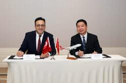 Turkish Airlines inicia operações em seu quarto destino na China