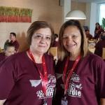 Zilda Bau e Maria Jovelina (Campinas)