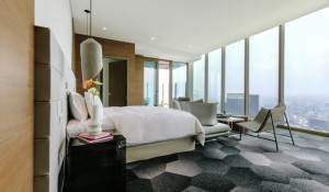 Accor inaugura primeiro hotel Sofitel no México