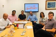 ABIH-MG firma parceria afim de arrecadar doações para lares de idosos em BH