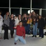 Agentes de Campinas ganharam a competição porposta pela Universal