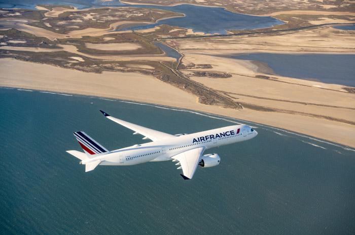 As companhias continuaram a oferecer voos internacionais na próxima semana