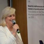 Anette Taueber, Country Manager da Lufthansa Group no Brasil