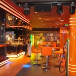 Arcade Games & Bowling, centro de jogos do Seaview