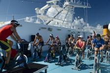 26ª edição do Cruzeiro Fitness da Costa terá mais de 50 atividades