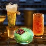 Bebidas na Ogas Cantina