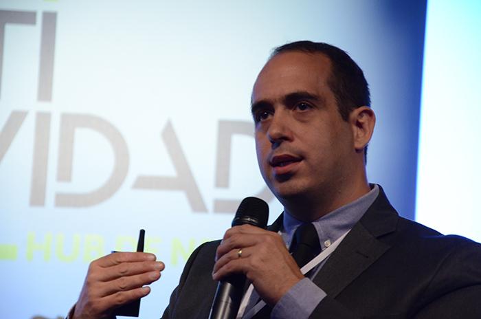 Brunca Marcus, especialista em regulamentação da Anac