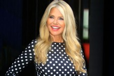 Christie Brinkley será madrinha do Seven Seas Splendor
