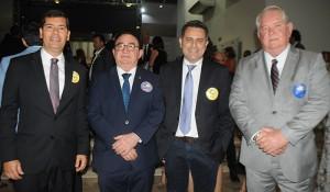 Trade comparece ao Prêmio Nacional de Turismo 2019 em Belo Horizonte; fotos