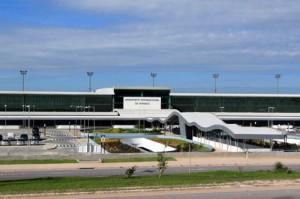 Aeroporto de Manaus transportará 27% mais passageiros durante alta temporada