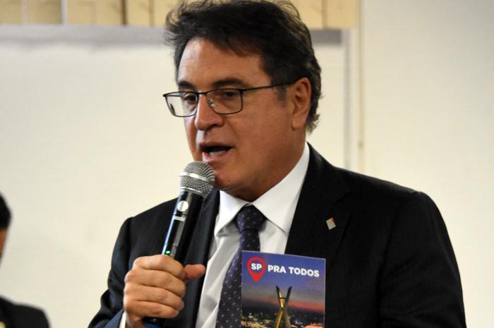 Cartilha inédita criada graças a parceria entre Secretaria do Turismo e Procon-SP beneficiará turistas que viajam para São Paulo