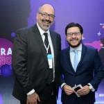 Sérgio Gouvêa e Gilson Lira