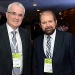 Tarcisio Gargioni e Guilherme Paulus