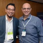 Marcel Ito da Shift Mobilidade Corporativa e Marcos