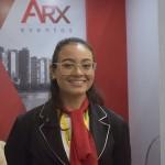 Daniela Damasceno, da Arx Eventos