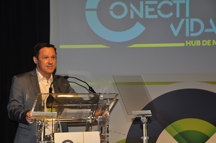 Dany Oliveira, Country Manager da IATA no Brasil