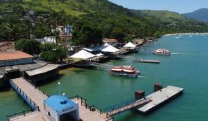 Temporada de cruzeiros deve levar 240 mil turistas para Ilhabela até abril