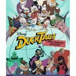 Disney's DuckTales World Showcase Adventure