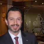 Eduardo Mariani,    diretor de Marketing da MSC Cruzeiros