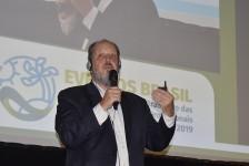Abear aborda demanda de voos regionais no Brasil durante Congresso Abeoc