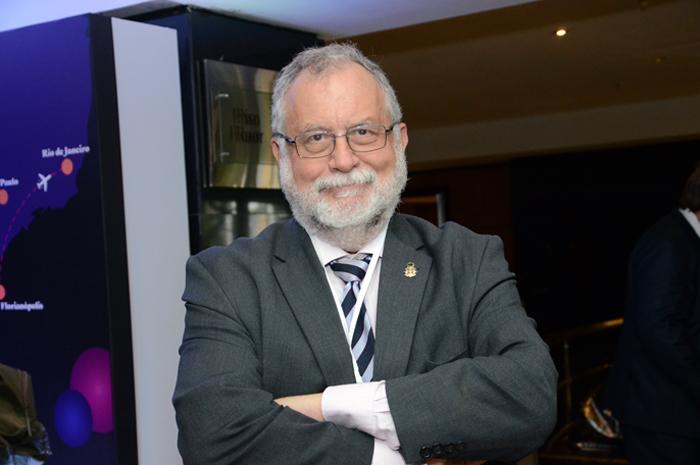 Enrique Martin-Ambrosio volta ao mercado brasileiro como assessor da presidência da Aena