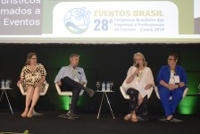 Congresso Abeoc debate promoção de destinos através da realização de eventos