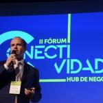 Eugenio Fernandes, CEO da euroAtlantic Airways