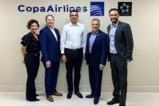 Copa Airlines e Las Vegas se unem para promover destino no mercado brasileiro