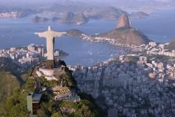 Descubra o perfil dos mochileiros internacionais que visitam o Rio de Janeiro