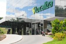 Localiza cresce em receita, lucro e EBTIDA e fatura R$ 3 bilhões no 3º trimestre