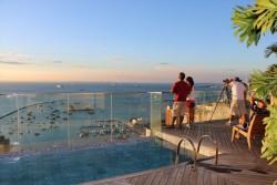 Bahia registra ocupação hoteleira de 100% no Réveillon