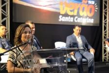 Santa Catarina espera receber 5 milhões de turistas na temporada de verão