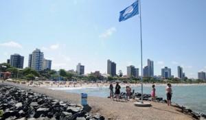 Costa Verde & Mar conta com maior certificação de praias Bandeira Azul no Brasil