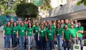 Europcar Brasil pretende dobrar sua frota no próximo ano
