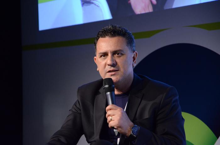 Gilmar Piolla, Secretário de Indústria, Turismo, Comércio e Projetos Estratégicos de Foz do Iguaçu