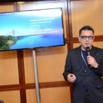 Gilmar Piolla, secretário de Foz do Iguaçu
