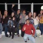 Grupo de Porto Alegre conquistou a quarta posição