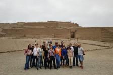 Abreu premia vencedores de campanha de vendas com viagem ao Peru