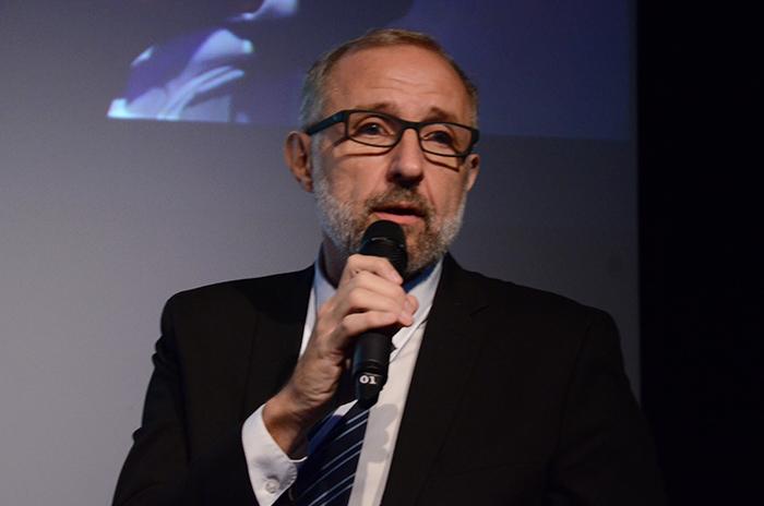Gustavo Esusy, da Avianca Holdings