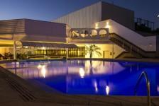 Após um ano de retrofit, Bourbon Santos Convention Hotel celebra 2ª posição no Trip Advisor