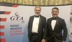 GTA comemora 30 anos com festa e 72 mil emissões diárias