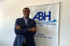 Luciano Lopes é o novo presidente da ABIH-BA