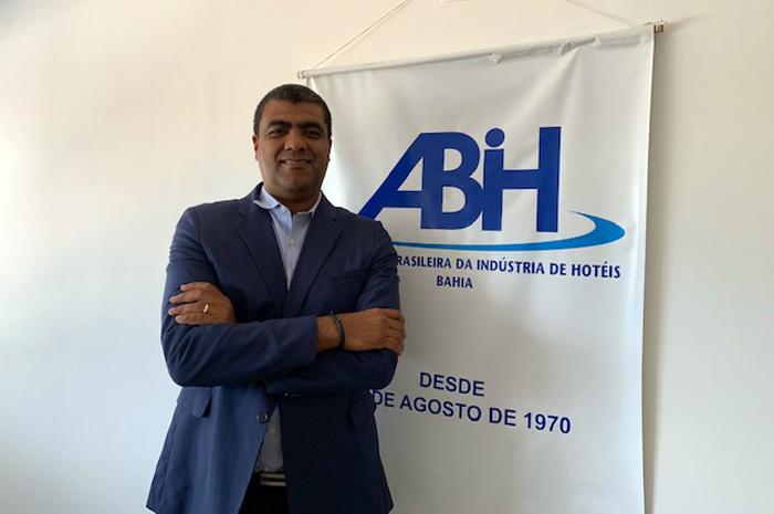 Hoteleiros elegeram o diretor executivo da Prima Empreendimentos, Luciano Lopes, para comandar a entidade no próximo biênio