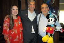 North America e Mega Travel promovem capacitação sobre Disney em Campinas