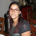 Bruna Santana, da Moving Turismo