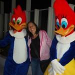 Isabel Monteiro (Para Disney e Além)