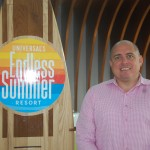 John Power, gerente geral do Endless Summer Resort - Surfside Inn and Suites (1)